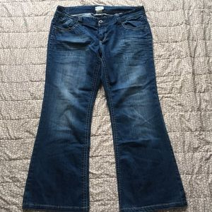 Maurice's 20 jeans